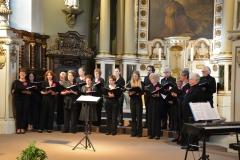 Concert Saint Donat 18 juin 2016