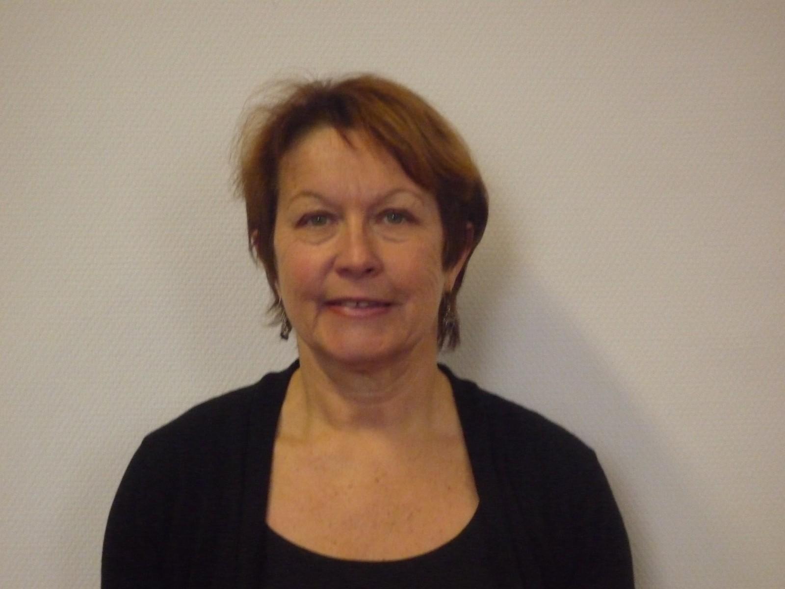 Françoise Viot