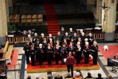 Concert Amitié 24-03-2013