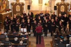 Concert Messerich 25 nov. 2012