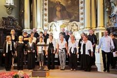 Concert St Donat 21 juin 2014