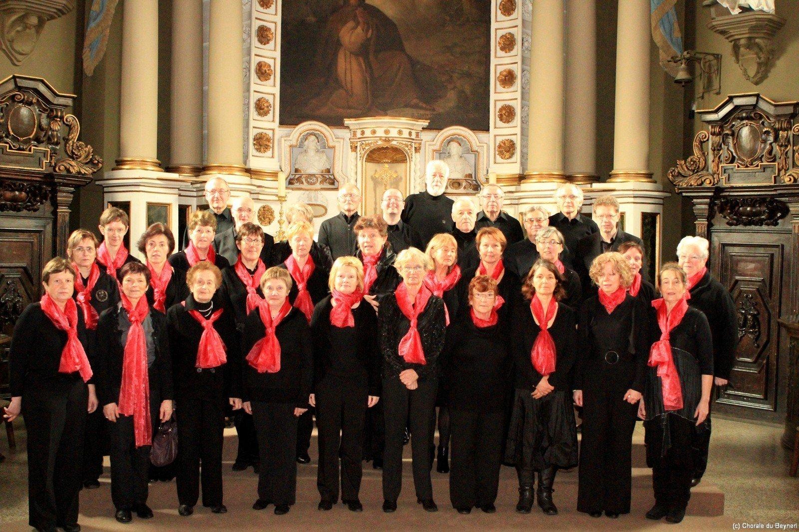 Chorale du Beynert