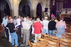 Répétition St Donat 16/08/12