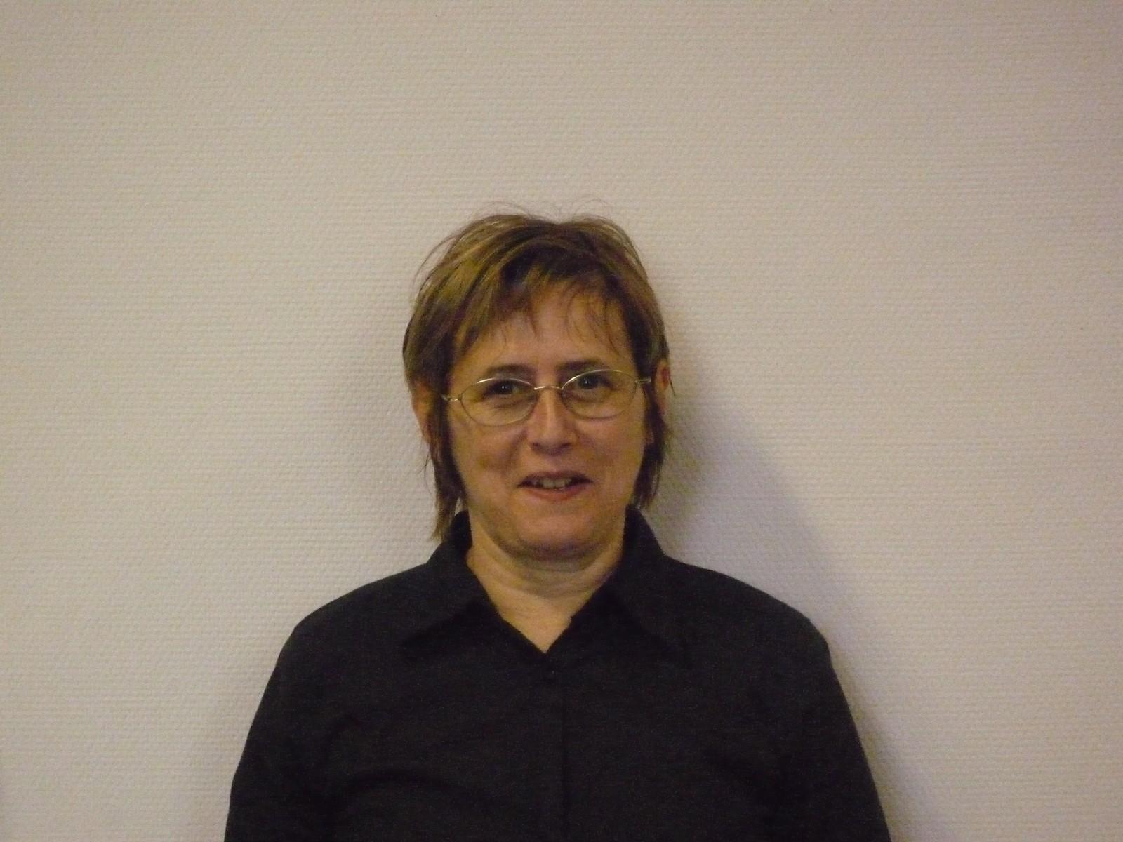 Dominique Royer