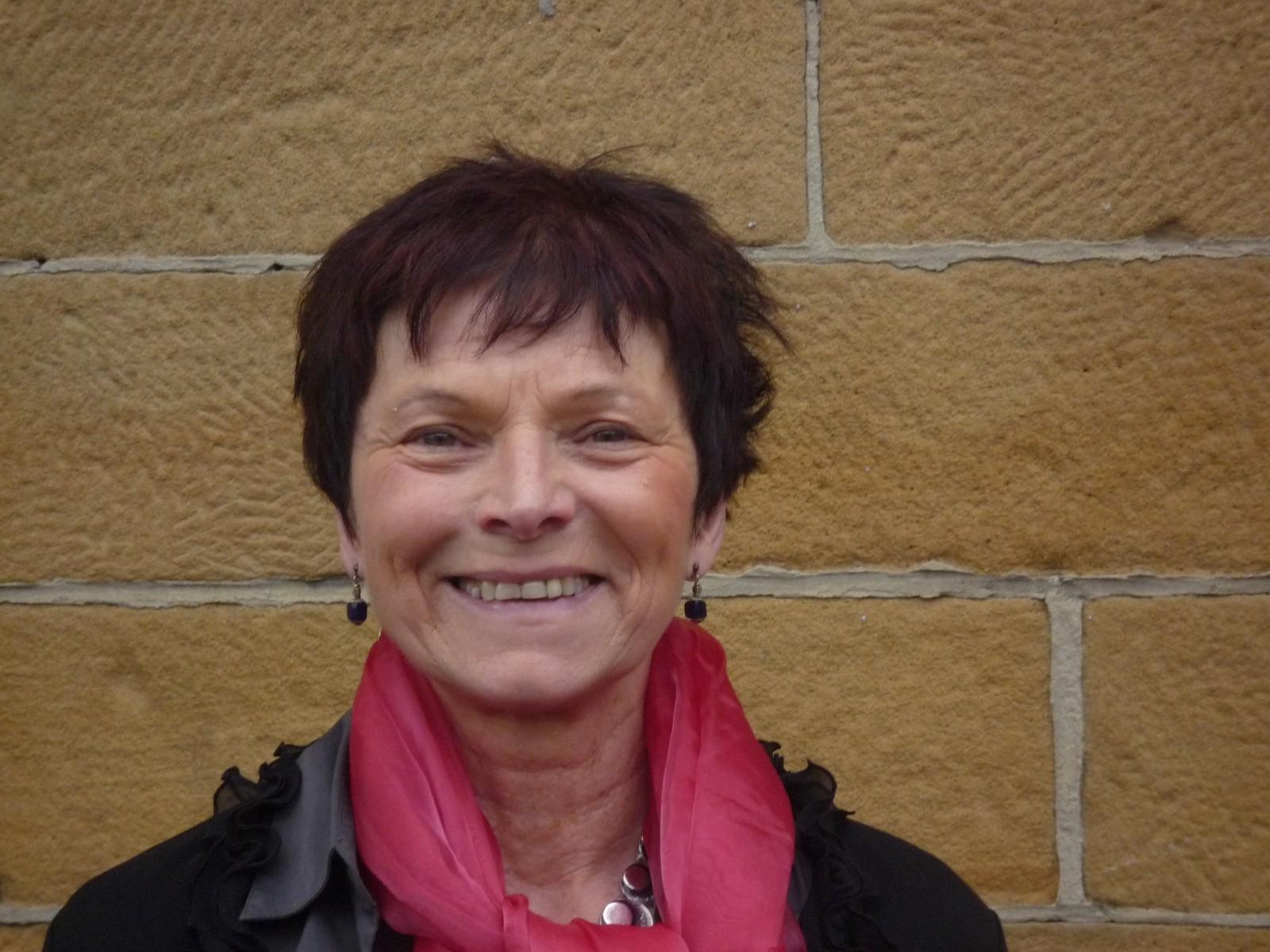 Colette Lansman