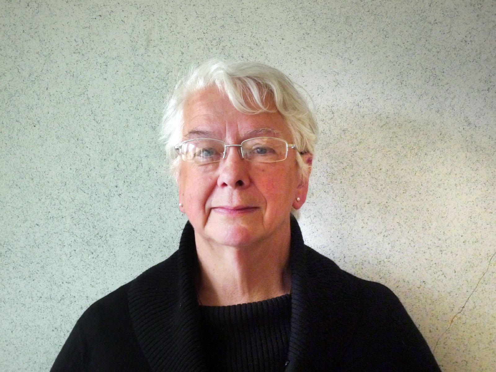 Clotilde Kohler