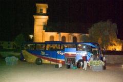 Voyage à ALBA Août 2013